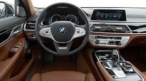 bmw 2016 2016 bmw 750li individual interior dashboard hd wallpaper 212