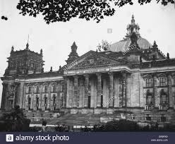 pre war reichstag stock photo royalty free image 65984529 alamy