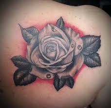 51 most beautiful flower tattoos ideas 2018 page 4 of 5