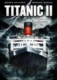 Titanic Door Meme - titanic ii film wikipedia