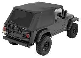 jeep wrangler unlimited softtop amazon com bestop 56821 35 black trektop nx complete