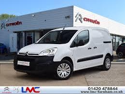 citroen berlingo for sale lmc vehicle hire