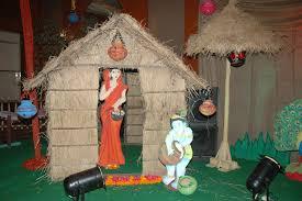 krishna theme decoration in delhi gurgaon noida faridabad