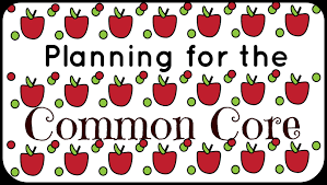 pacing the common core learning with mrs parker