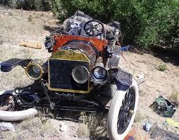 magnus walker crash minnesota model t enthusiast killed in crash of antique car