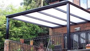 patio overhead structures adding a patio roof patio awning plans