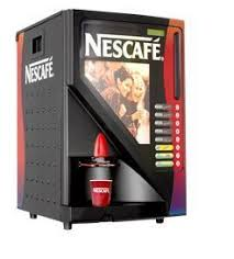 Table Top Vending Machine by Nescafe Table Top Six Option Coffee Vending Machines Regal
