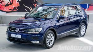 volkswagen suv white five reasons why the volkswagen tiguan comfortline is the perfect