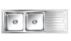 Luxor Kitchen Sink B Raja Enterprises B Raja Group - Kitchen sink distributors