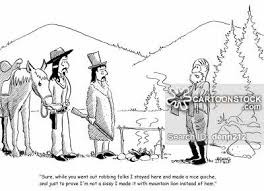 sissy cartoons western cooking cartoons and comics funny pictures from cartoonstock