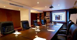 conference room at the fcc angkor