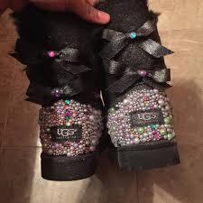 ugg boots sale secret 50 ugg boots custom uggs pearls glitter whatever u want