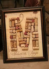 26 unique wine cork wedding décor ideas weddingomania
