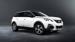 peugeot mpv 2017 new peugeot 5008 gt hd car pictures wallpapers