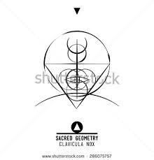 magic eye tantric buddhism symbol alchemy stock vector 295655057