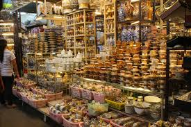 home decor shopping in bangkok chatuchak market food markets of the world pinterest