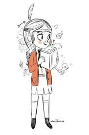 female character sketch idea business and marketing tips artist