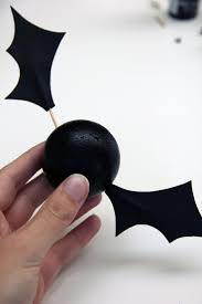 Bat Halloween Craft by 10 Best Kids Craft Foam Ball Images On Pinterest Crafts