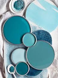 blue paint colors teal valspar and moroccan