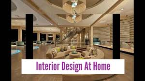 interior design at home interior colour designs youtube