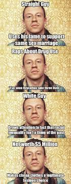 Macklemore Meme - faith in rappers restored good guy macklemore meme