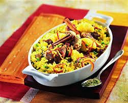 cuisine indienne riz riz à l indienne