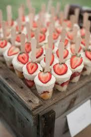 best 25 bridal shower snacks ideas on fruit kabobs