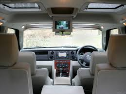 commander jeep 2010 jeep commander uk 2007 picture 14 of 17