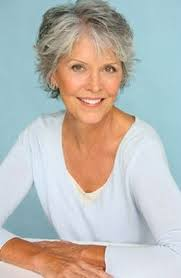 wiry short wavy hair what styles suit styles for wiry gray hair short hair women over 50 senior