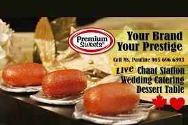 premium cuisine premium lebovic avenue home toronto ontario menu