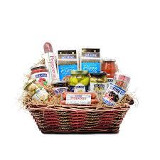 online gift baskets gift baskets delallo italian marketplace