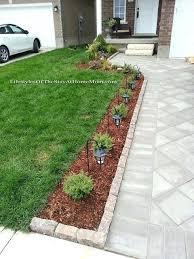 Simple Cheap Garden Ideas Diy Cheap Landscaping Ideas Onlinemarketing24 Club