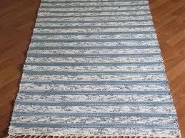 hand woven rag rugs three feet wide elizabeth u0027s loom room