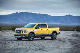 nissan titan xd towing capacity revealed 2016 nissan titan xd rated to tow 12 314 pounds