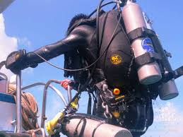padi advanced rebreather course indepth dive phuket idc phuket