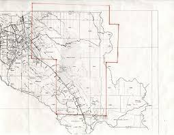 san jose library map 1940 b santa clara county areas east and southeast of san jose