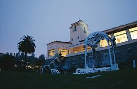 Wedding Venues In Southern California Colorful Seaside Wedding In Southern California Inside Weddings