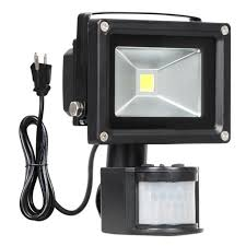outdoor security lights with motion sensor led outdoor security light motion sensor flood lights waterproof