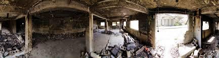 ix cement factory ruins 360