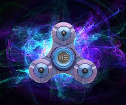 fidget hand spinner wallpapers android apps on google play
