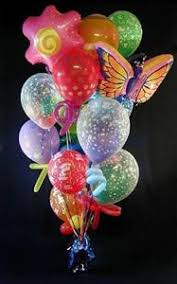 balloon delivery in san francisco vip birthday balloon bouquet 48 80 plus delivery balloon bouquets