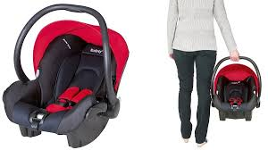 siege coque bébé comment voyager en voiture avec bébé planetepapas com