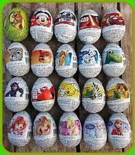 where to buy chocolate eggs with toys inside 10 eggs chocolate zaini disney pixar big 6 eggs