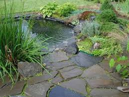 Backyard Waterfalls Ideas Small Pond Waterfall Designs Backyard Waterfalls With Pond Modern