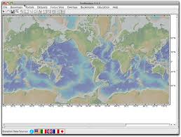 Galapagos Map Part 1 U2014download Geomapapp And Explore The Seafloor Near The