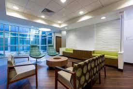 University Of Florida Interior Design by University Of Florida Health Jacksonville Gresham Smith And