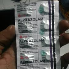 Obat Xanax harga obat alprazolam 1 mg calmlet 1mg jual obat anti depresan