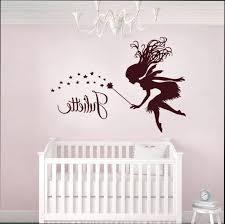 stickers chambre bébé fille fée sticker chambre bb fille stickers chambre bb fille disney