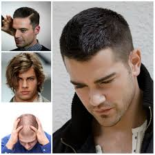 Classy Hairstyles For Guys by Classy Hairstyles For Men Short Sides With Long Textured Hair Men