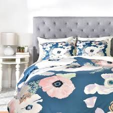 What Size Is A Twin Duvet Cover Best 25 Blue Duvet Covers Ideas On Pinterest Bed Covers Blue